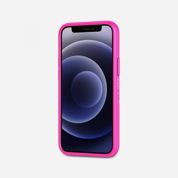 TECH21 EvoSlim for iPhone 12/12 Pro - Mystical Fuchsia 5