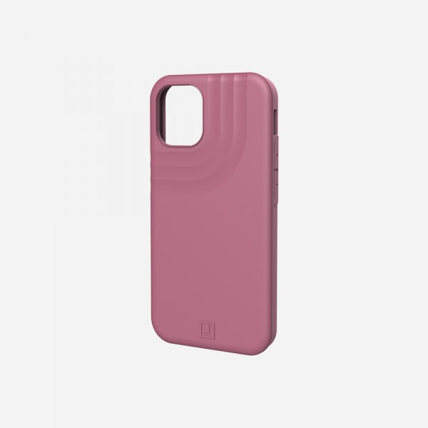 U BY UAG Anchor Case for iPhone 12 Mini - Dusty Rose 0