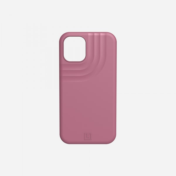 U BY UAG Anchor Case for iPhone 12 Mini - Dusty Rose 1