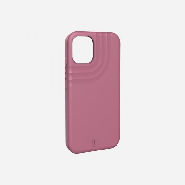 U BY UAG Anchor Case for iPhone 12 Mini - Dusty Rose 3
