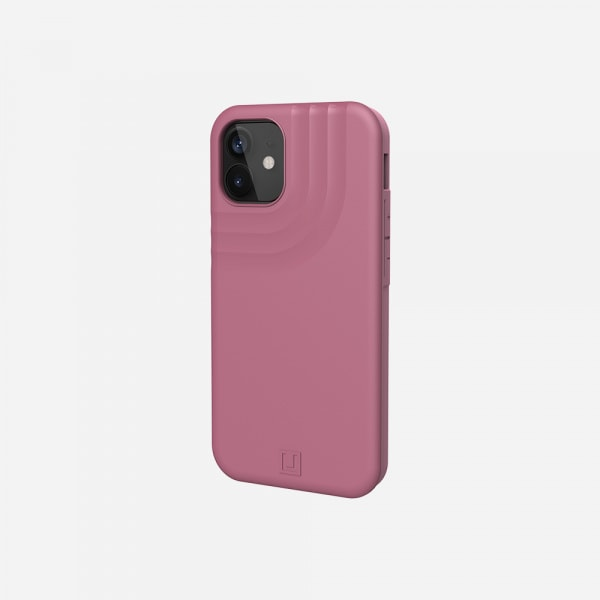 U BY UAG Anchor Case for iPhone 12 Mini - Dusty Rose 4