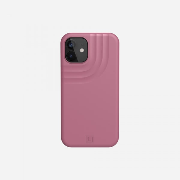 U BY UAG Anchor Case for iPhone 12 Mini - Dusty Rose 5
