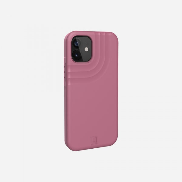 U BY UAG Anchor Case for iPhone 12 Mini - Dusty Rose 6