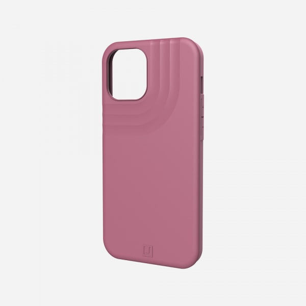 U BY UAG Anchor Case for iPhone 12 Pro Max - Dusty Rose 0