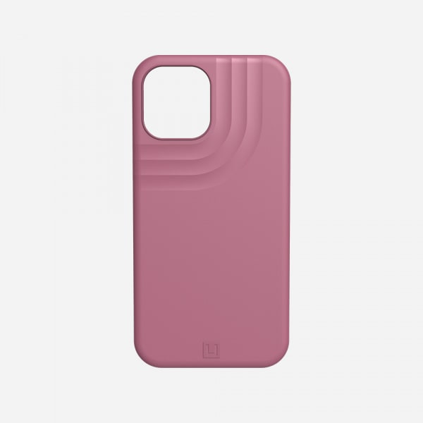 U BY UAG Anchor Case for iPhone 12 Pro Max - Dusty Rose 2
