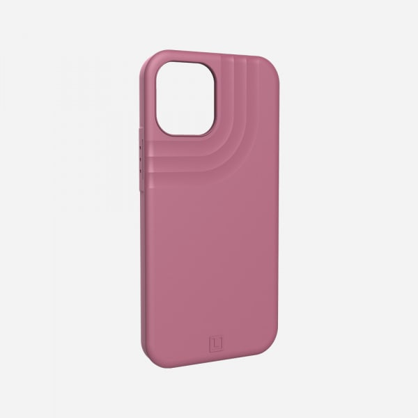U BY UAG Anchor Case for iPhone 12 Pro Max - Dusty Rose 4