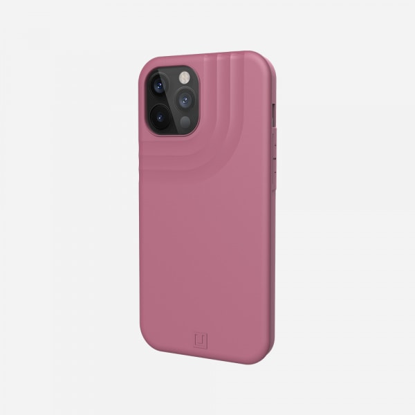 U BY UAG Anchor Case for iPhone 12 Pro Max - Dusty Rose 6