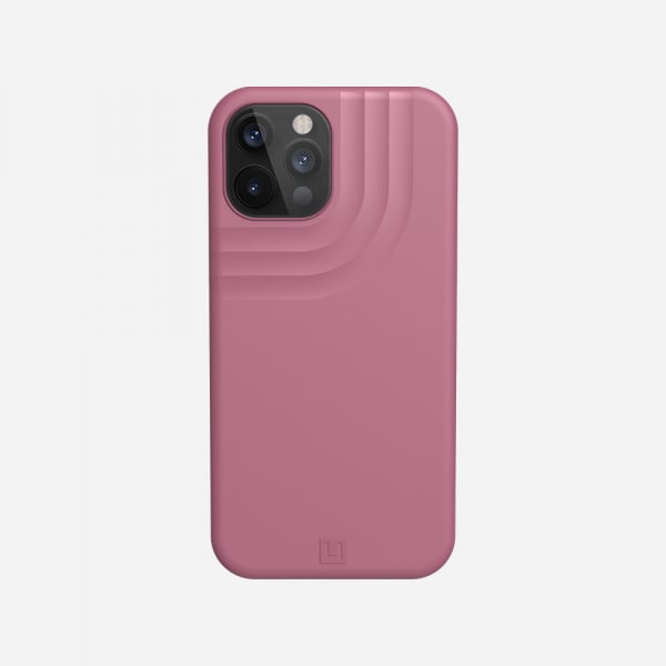 U BY UAG Anchor Case for iPhone 12 Pro Max - Dusty Rose 7