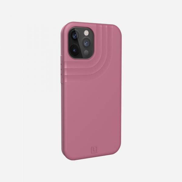 U BY UAG Anchor Case for iPhone 12 Pro Max - Dusty Rose 3