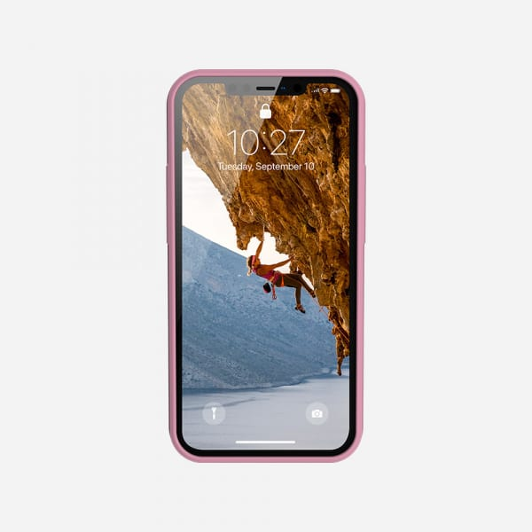 U BY UAG Anchor Case for iPhone 12 Pro Max - Dusty Rose 5
