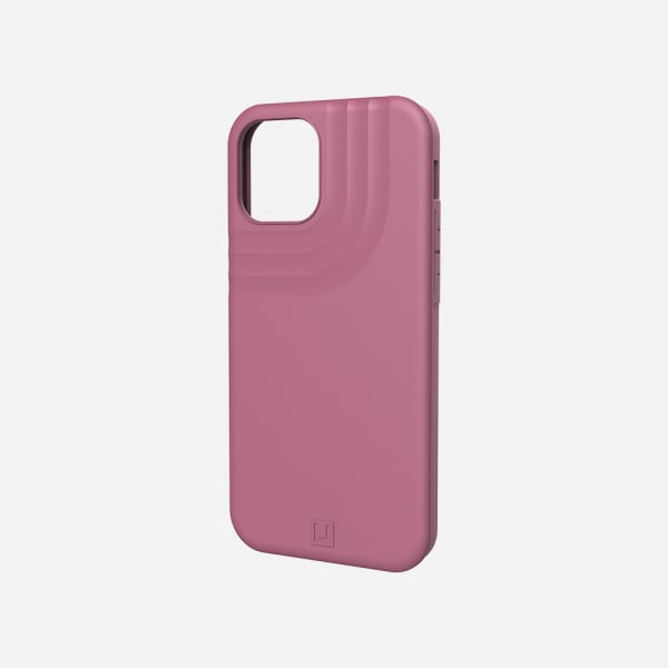 U BY UAG Anchor Case for iPhone 12/12 Pro - Dusty Rose 0