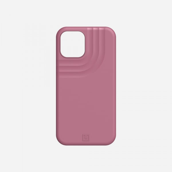 U BY UAG Anchor Case for iPhone 12/12 Pro - Dusty Rose 1