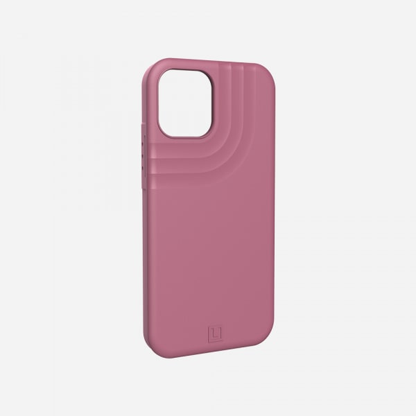 U BY UAG Anchor Case for iPhone 12/12 Pro - Dusty Rose 2