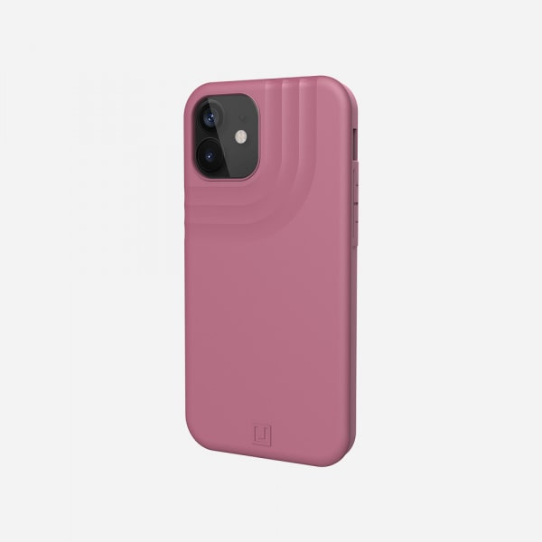 U BY UAG Anchor Case for iPhone 12/12 Pro - Dusty Rose 5
