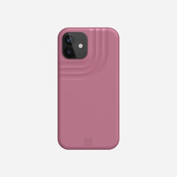 U BY UAG Anchor Case for iPhone 12/12 Pro - Dusty Rose 3