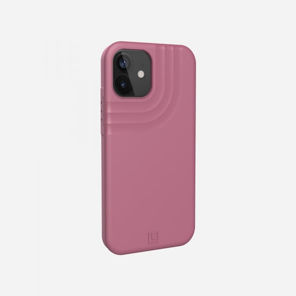 U BY UAG Anchor Case for iPhone 12/12 Pro - Dusty Rose 7