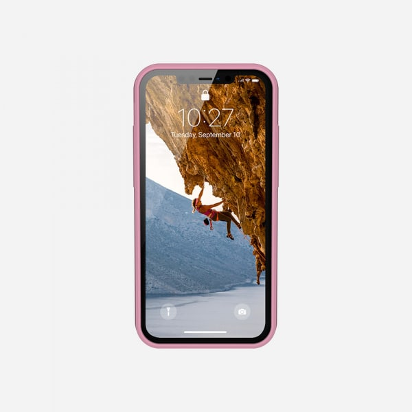 U BY UAG Anchor Case for iPhone 12/12 Pro - Dusty Rose 6