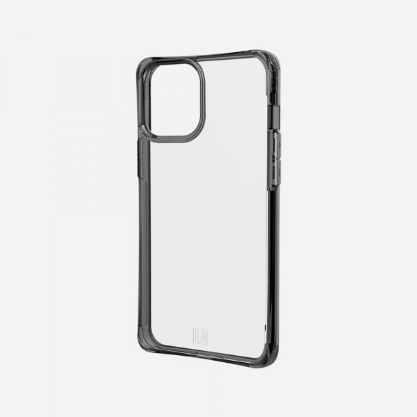 U BY UAG Mouve Case for iPhone 12 Pro Max - Ice 0