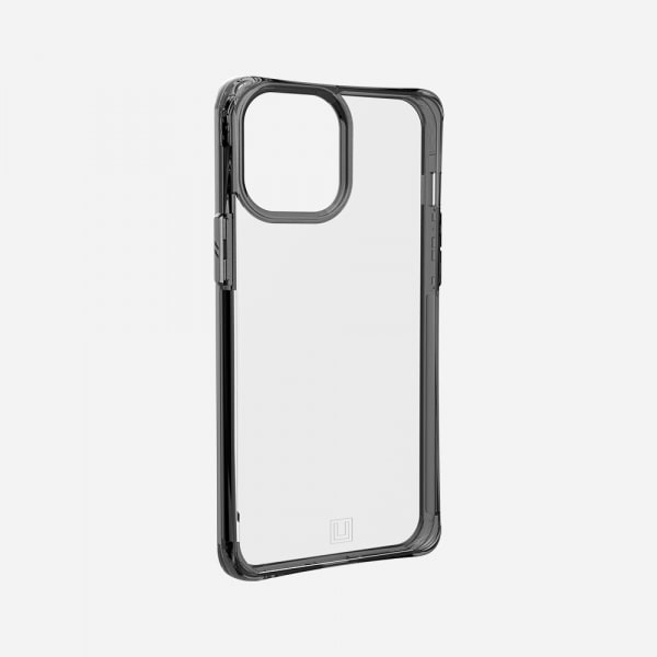U BY UAG Mouve Case for iPhone 12 Pro Max - Ice 3