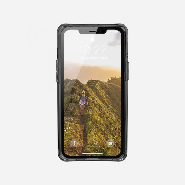 U BY UAG Mouve Case for iPhone 12 Pro Max - Ice 2