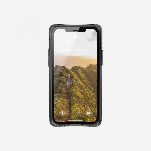 U BY UAG Mouve Case for  iPhone 12/12 Pro - Ice 6