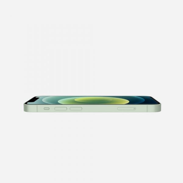 BELKIN Screenforce Tempered Glass for iPhone 12 mini - Clear 4