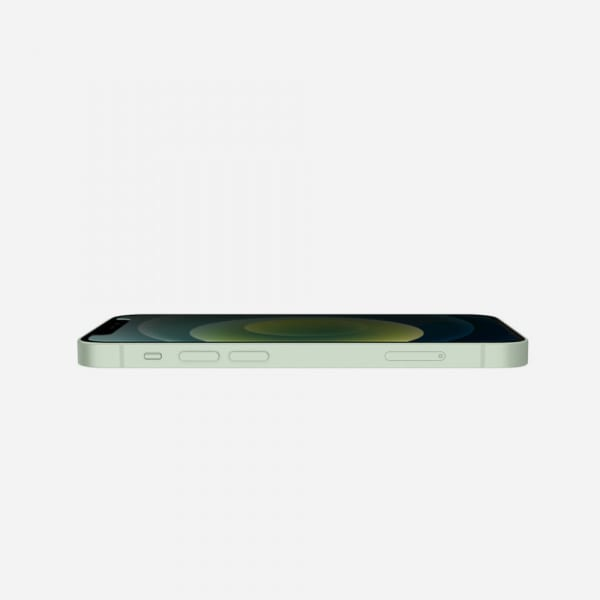BELKIN Screenforce Tempered Glass for iPhone 12 mini - Privacy 2