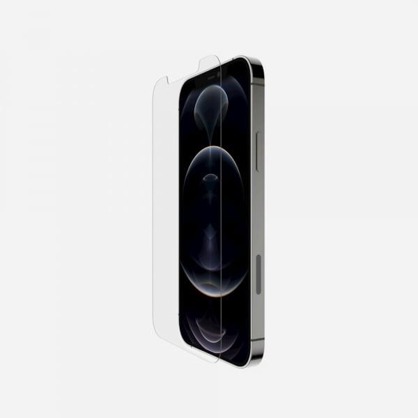 BELKIN Screenforce Ultraglass for iPhone 12 / 12 Pro - Clear 1