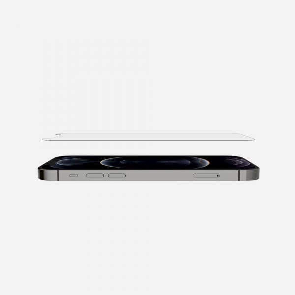 BELKIN Screenforce Ultraglass for iPhone 12 / 12 Pro - Clear 2
