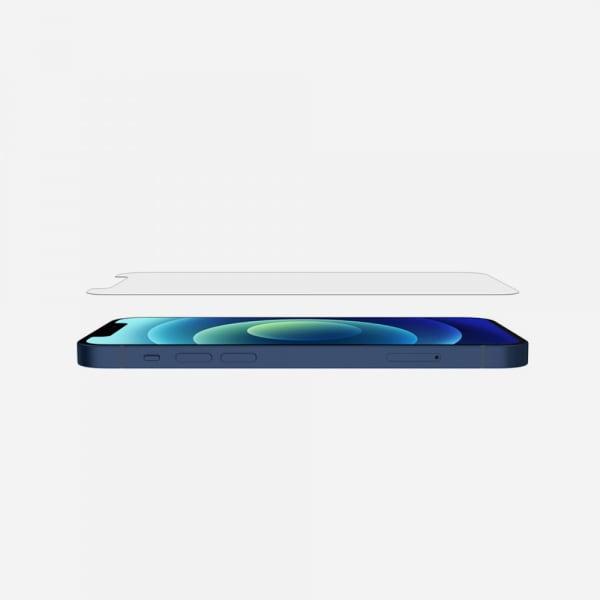 BELKIN Screenforce Ultraglass for iPhone 12 / 12 Pro - Clear 6