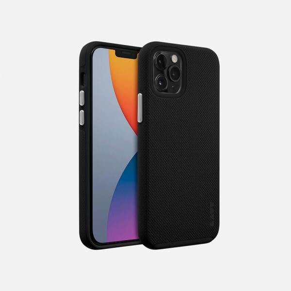 LAUT Shield for iPhone 12 Mini - Black 1