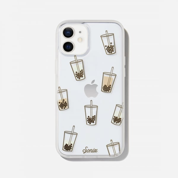 SONIX Clear Coat Case for iPhone 12/12 Pro - Boba 0