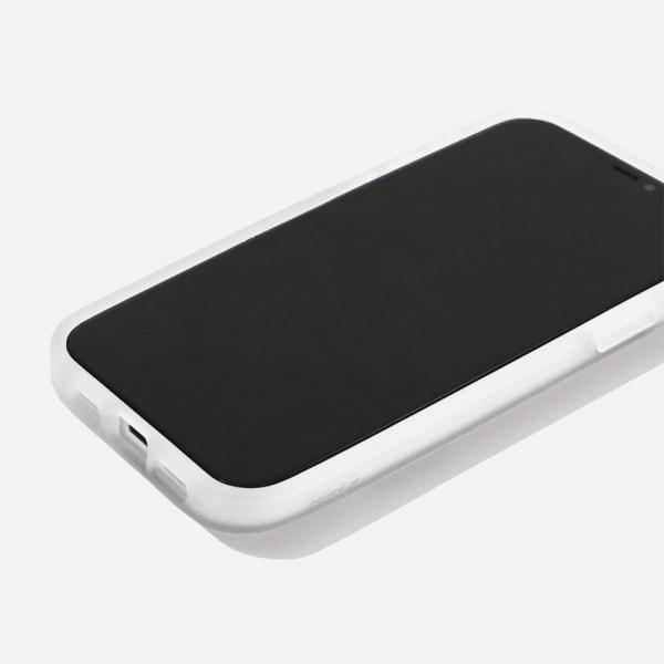 SONIX Clear Coat Case for iPhone 12 Mini - Blush Quartz 1