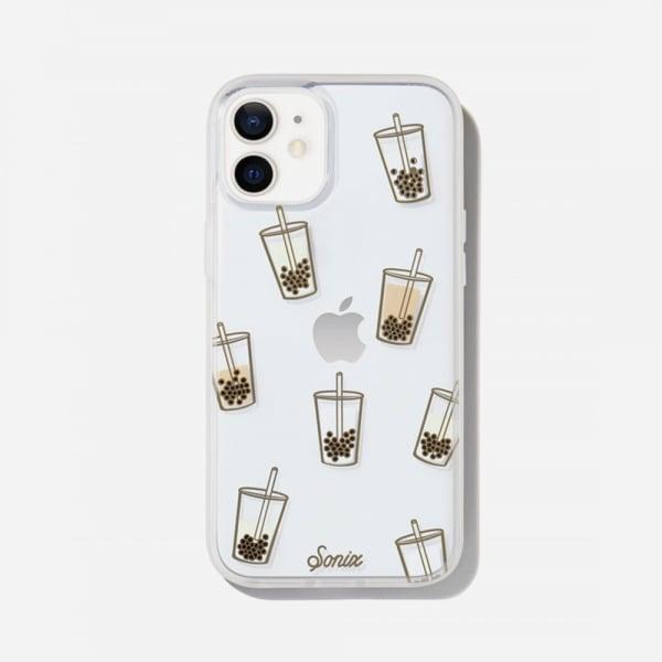 SONIX Clear Coat Case for iPhone 12 Mini - Boba 0