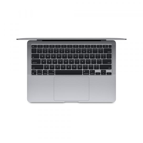 13-inch MacBook Air: Apple M1 chip with 8-core CPU and 7-core GPU 256GB - Space Grey 1