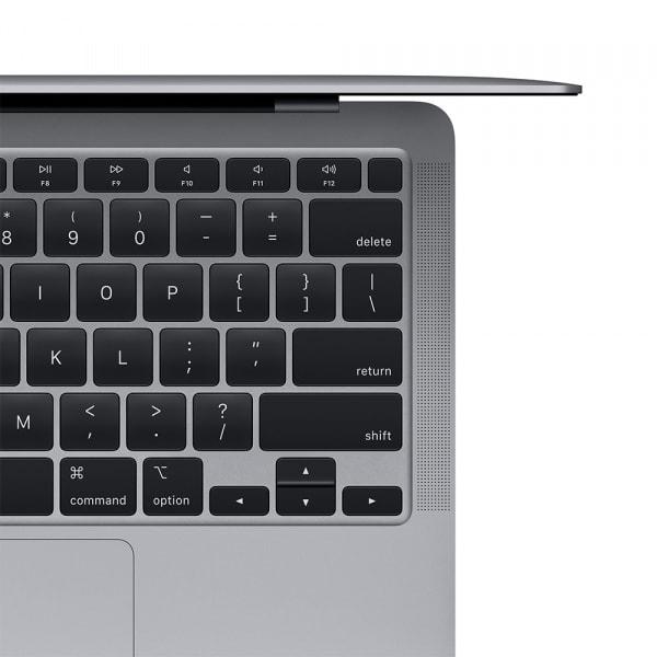 13-inch MacBook Air: Apple M1 chip with 8-core CPU and 7-core GPU 256GB - Space Grey 2