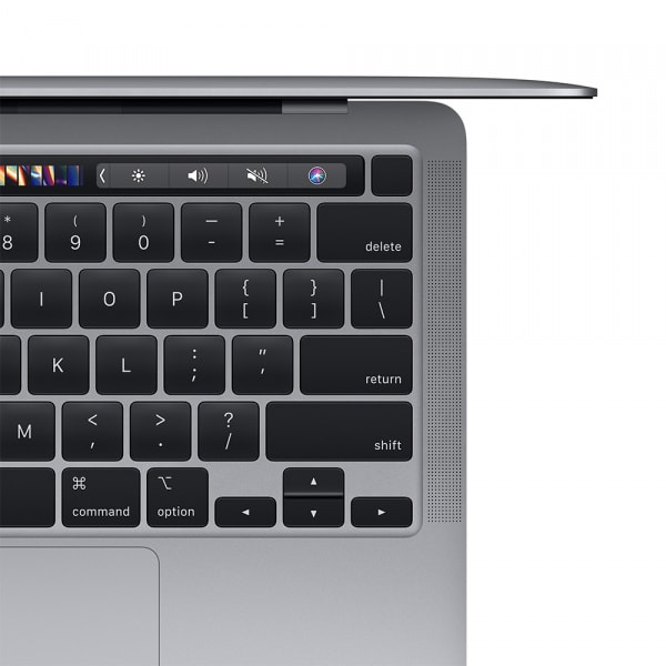 13-inch MacBook Pro: Apple M1 chip with 8_core CPU and 8_core GPU 256GB SSD - Space Grey 2