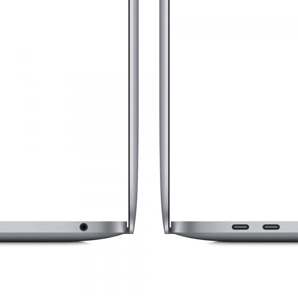 13-inch MacBook Pro: Apple M1 chip with 8_core CPU and 8_core GPU 256GB SSD - Space Grey 3