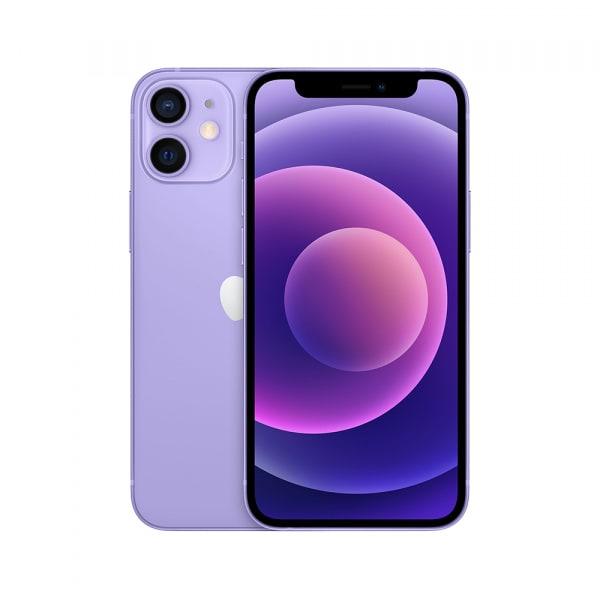 iPhone 12 64GB Purple 0
