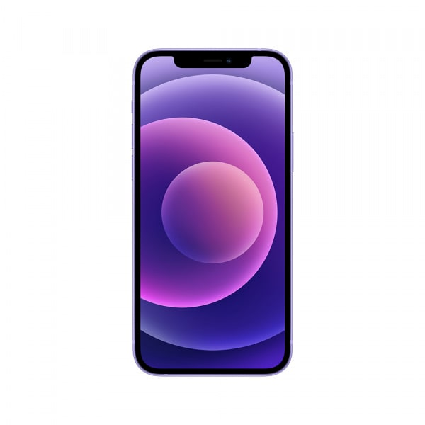 iPhone 12 64GB Purple 1