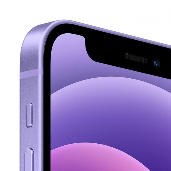 iPhone 12 64GB Purple 4