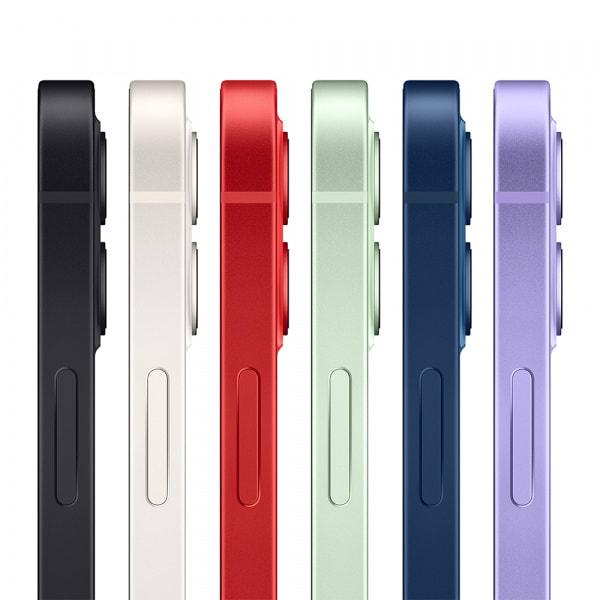 iPhone 12 64GB Purple 2