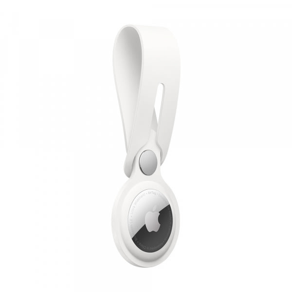 AirTag Loop - White 3