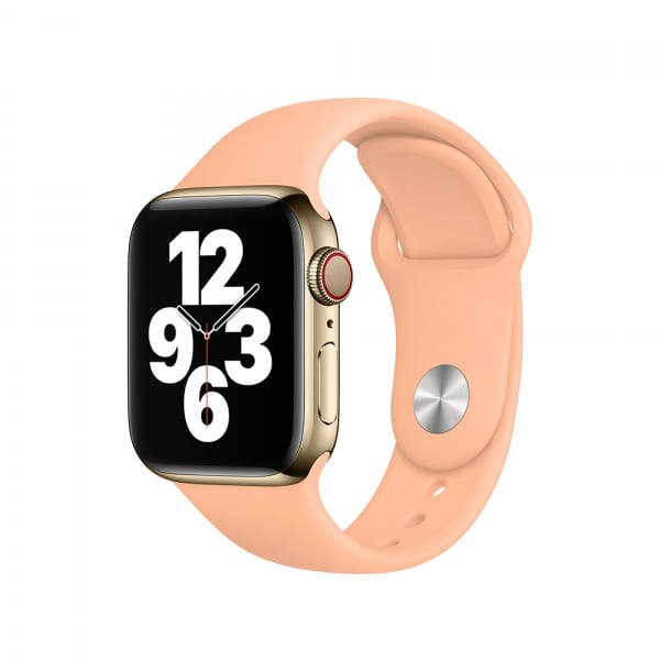 40mm Cantaloupe Sport Band - Regular 5