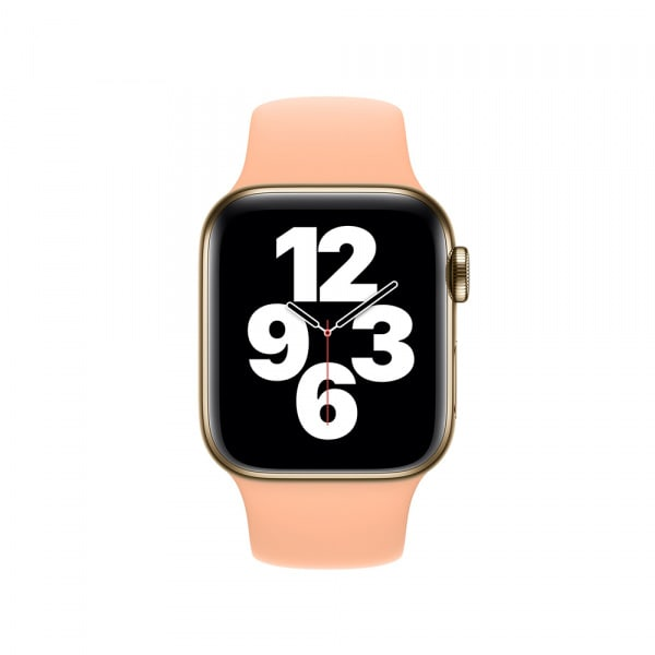 40mm Cantaloupe Sport Band - Regular 3