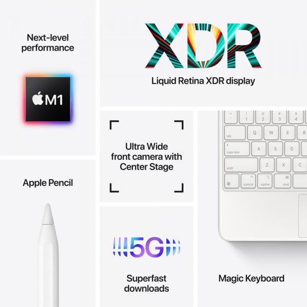 12.9-inch iPad Pro Wi_Fi 128GB - Space Gray 3