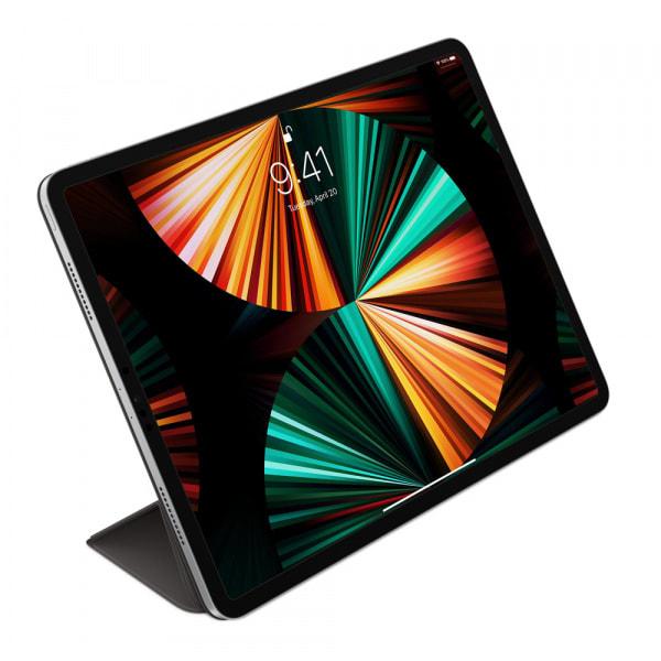 Smart Folio for iPad Pro 12.9-inch (5th generation) - Mallard Green 2