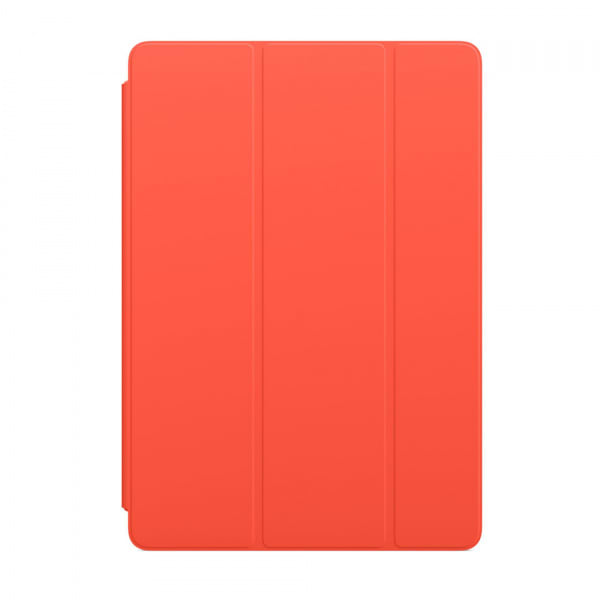 Smart Cover for iPad (8th generation) - Electric Orange 0