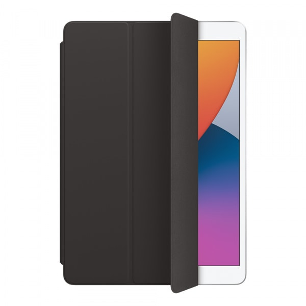 Smart Cover for iPad (8th generation) - Electric Orange 1