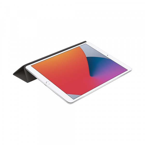 Smart Cover for iPad (8th generation) - Electric Orange 3